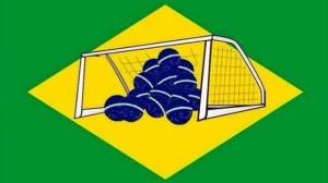 Das brasilianische Tor