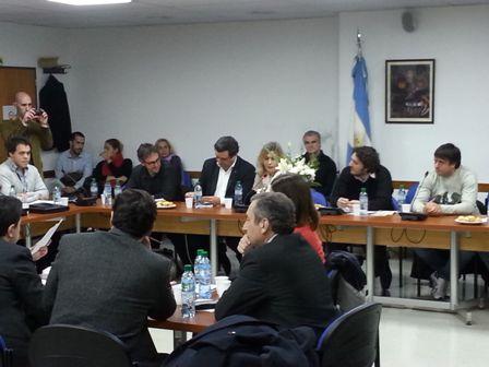 Foto konferenz