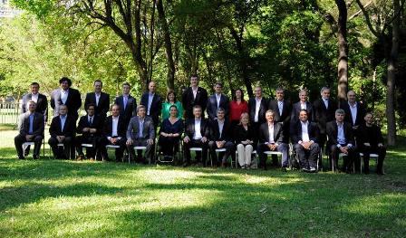 Macri Kabinett