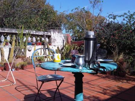 Leben wie ein Argentinier: Mate und Sonnenschein