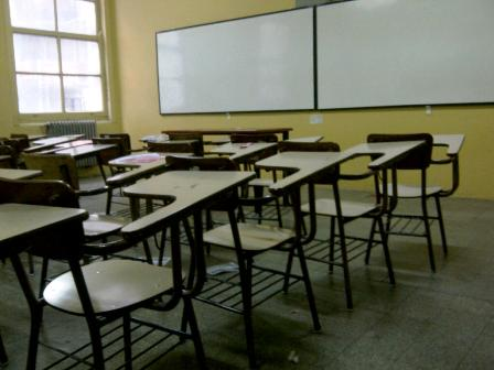 Wirtschaftswissenschaftliche Fakultät der Universidad de Buenos Aires (UBA)