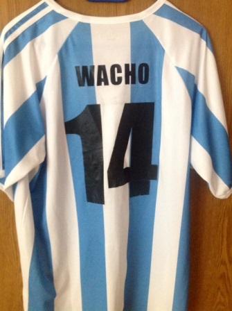 Wacho 2