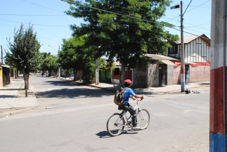 Armutsviertel